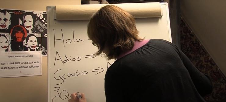 VIDEO! Hannelore Juhtsalu: Keerulise aja võiks pühendada enesearendamisele
