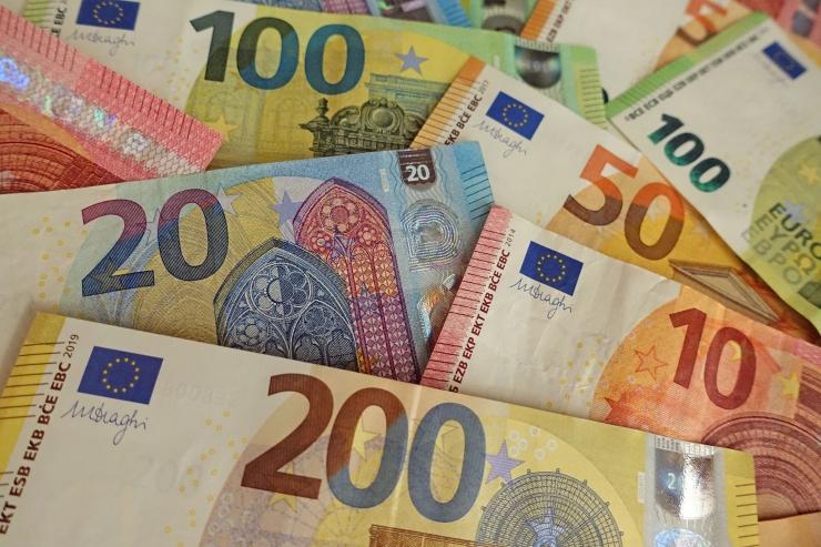 Eesti inflatsioon oli veebruaris Euroopa keskmisest aeglasem