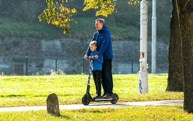 Tallinnas valmistutakse uueks rattahooajaks