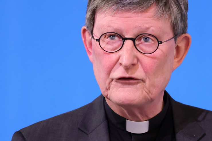 Saksamaal lahvatas katoliku kiriku kuritarvitamiste skandaal