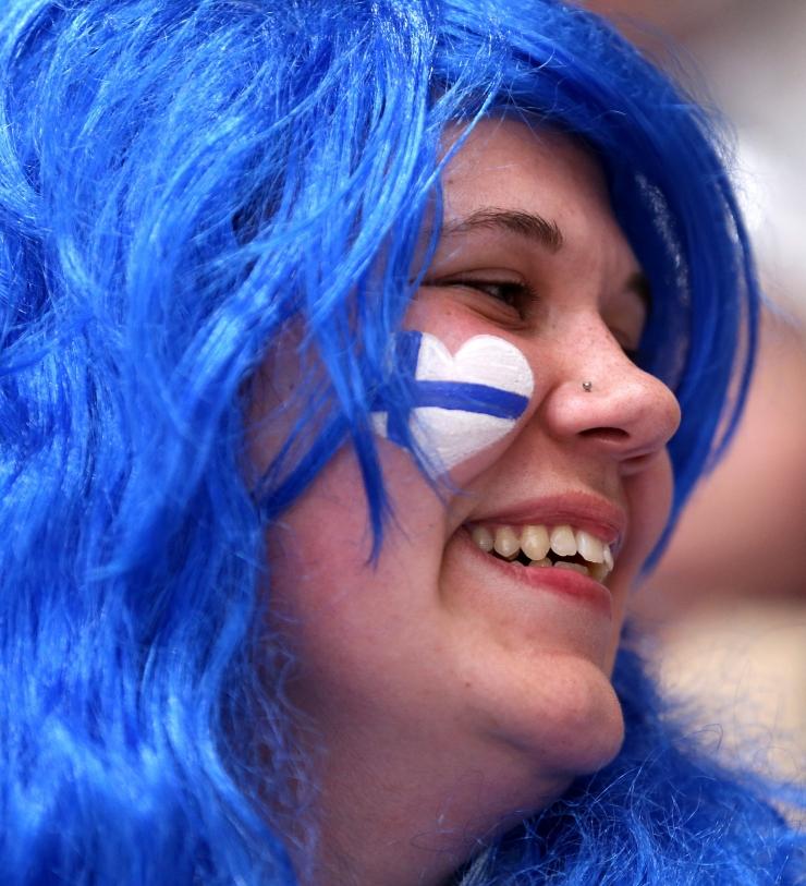 Soome on juba neljandat aasta järjest maailma õnnelikem riik