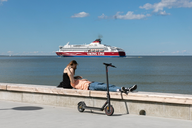 ELAK kinnitas Eesti seisukohad Euroopa transpordistrateegia kohta