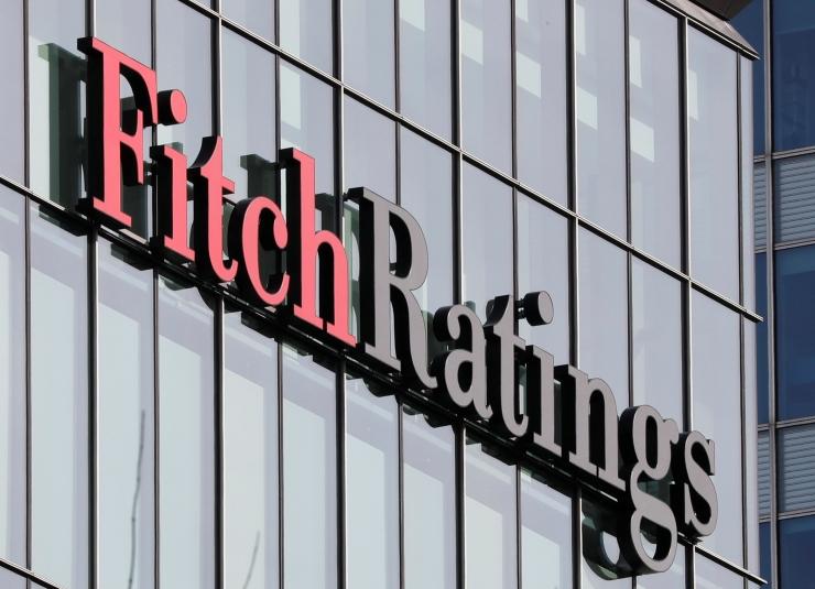 Fitch kinnitas Eesti reitingu senisel kõrgel tasemel
