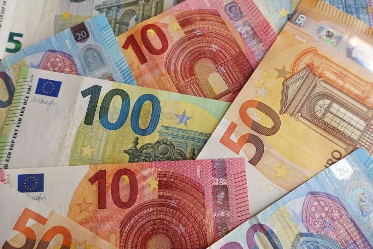 Pentus-Rosimannus: valitsus on valmis rahakraanid avama